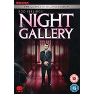 Night Gallery - Season 2 [DVD]